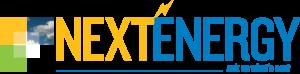 NextEnergy Logo PNG