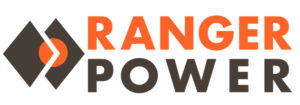 Ranger Power Edited Logo