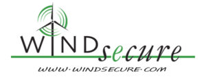 WIND SECURE WITH WEBSITE