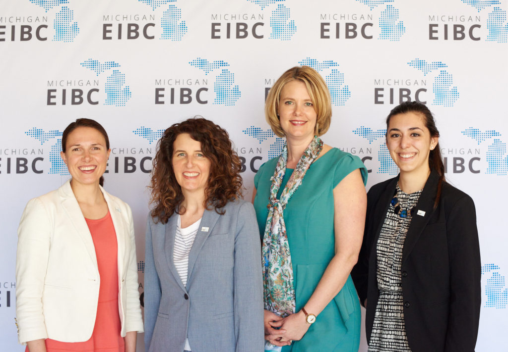 Meet Michigan EIBC